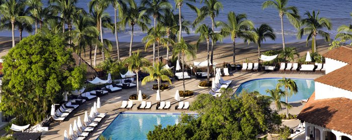 Городок Club Med Ixtapa Pacific (Икстапа)  4Ѱ. Мексика