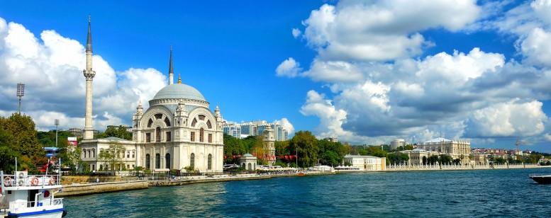 Майские праздники в Турции от 29 997 рублей!