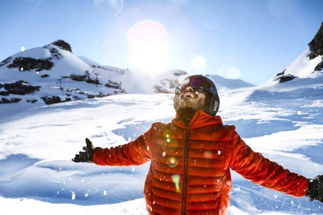 Закрываем снежный сезон вместе с Club Med!