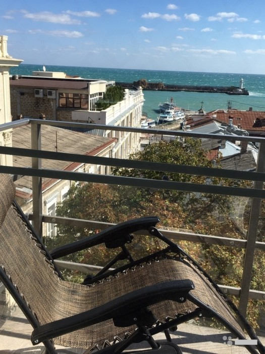 Эксклюзивные апартаменты в Крыму!