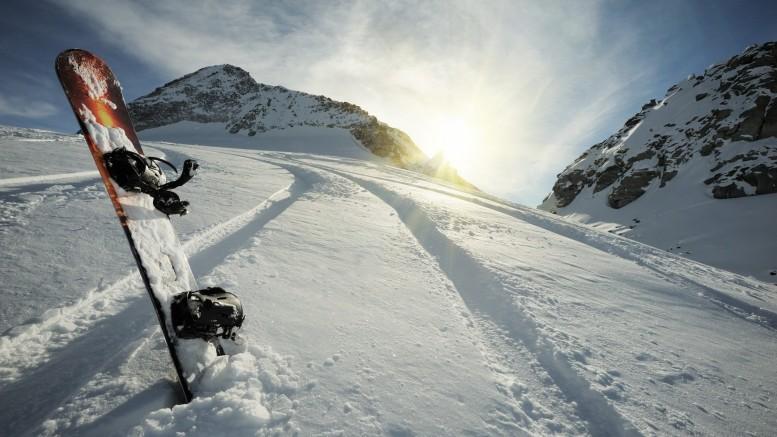 Где покататься на горных лыжах в марте 2018?