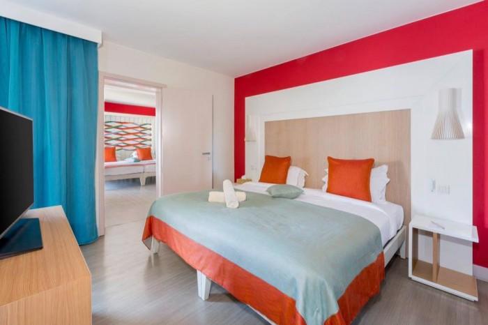 Городок Club Med Da Balaia – обновлен. Фото после рестайлинга