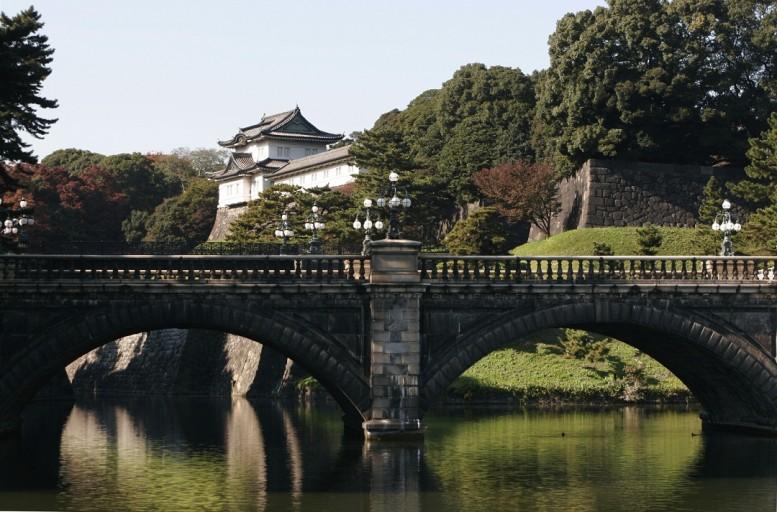 Золотое кольцо Японии и Фестиваль времён (мини-группа)