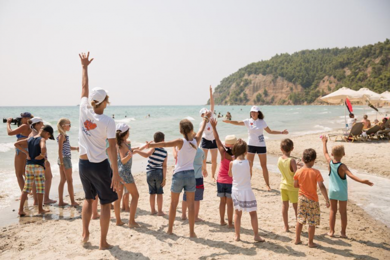 Варианты на лето: ELEPHANT HOLIDAY CLUB Simantro Beach